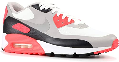11 6.5 Shoes Size 7 US Men Women Nike Air Max 90 Mint Red