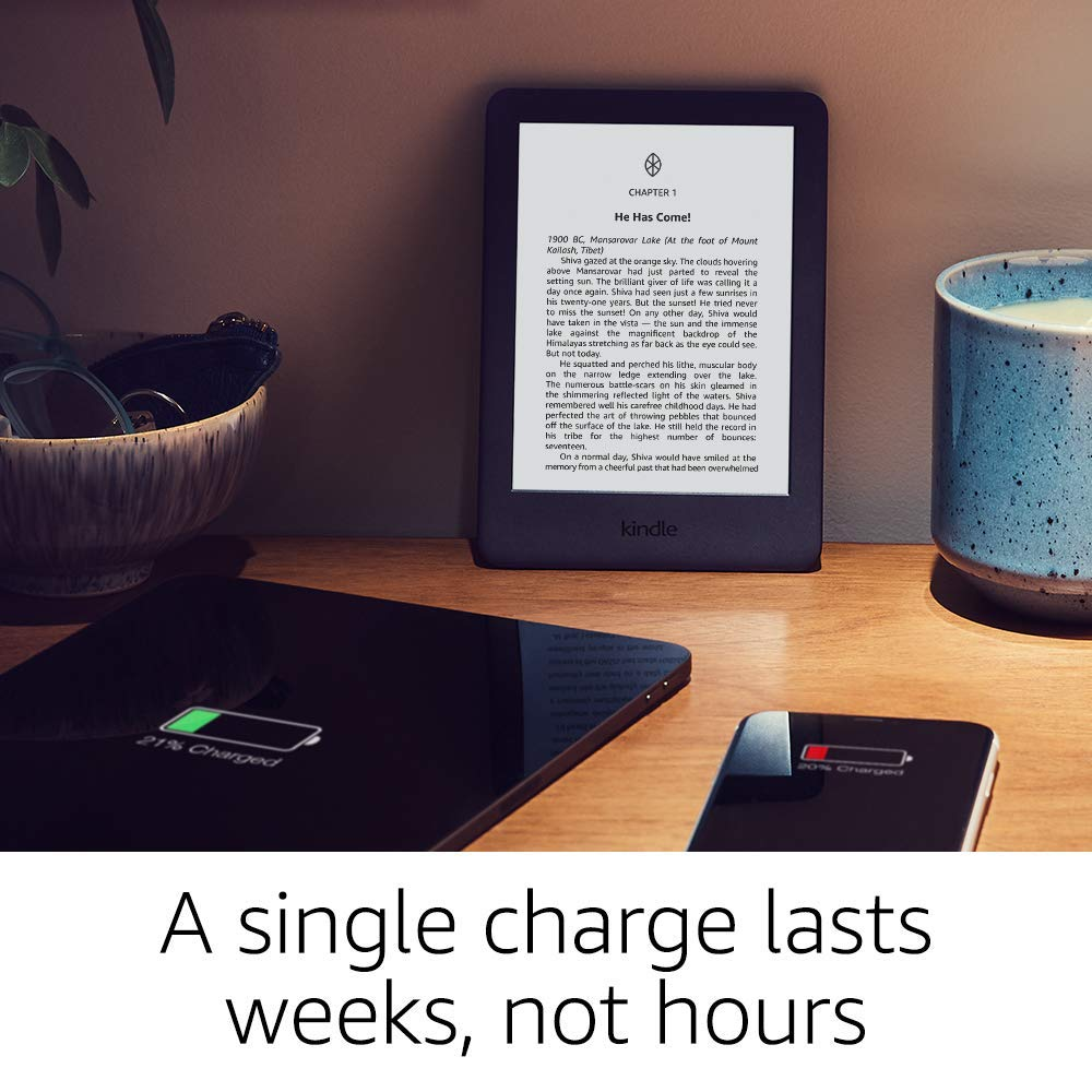 Amazon Kindle Free Tamil Books