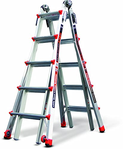 Little Giant 12022 RevolutionXE Multi-Use Ladder
