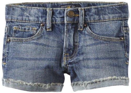 Lucky Brand Little Girls' Short, Monterey, 5