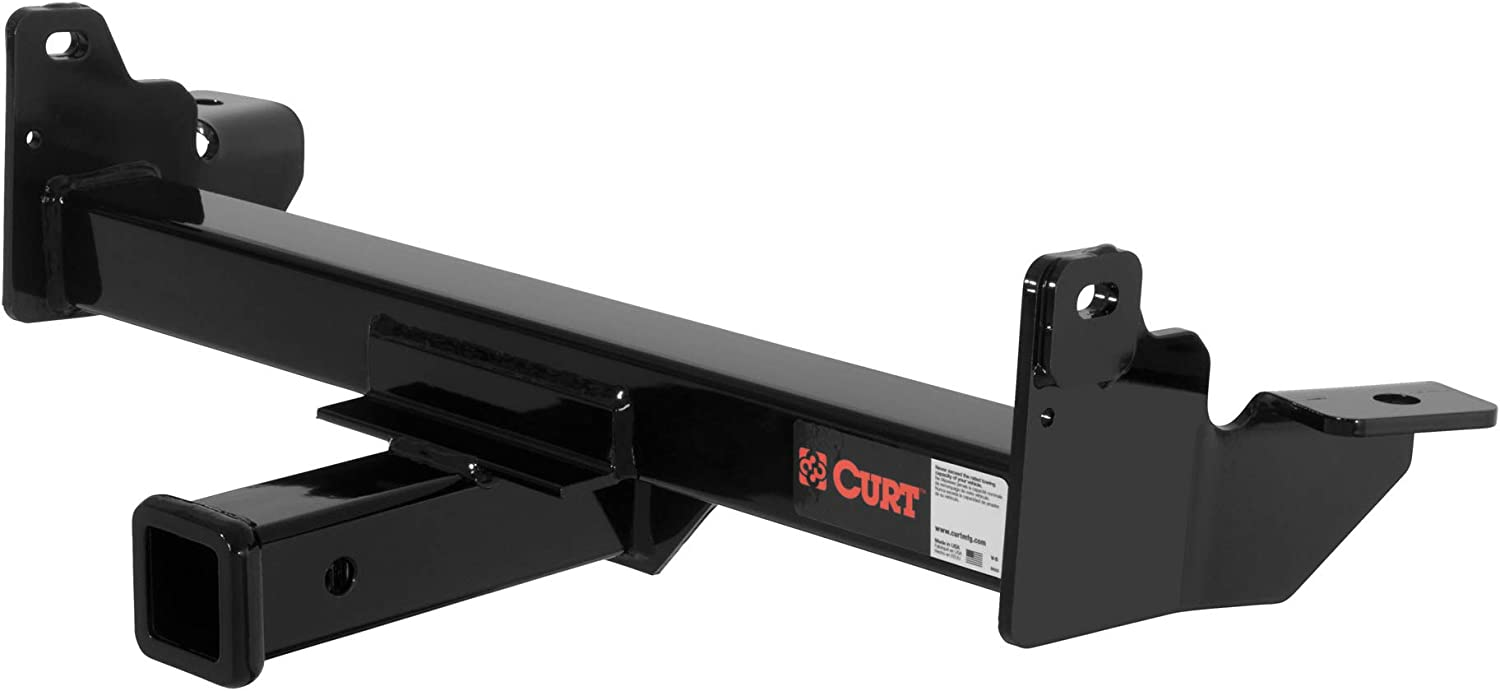 CURT 31109 Front Mount Receiver