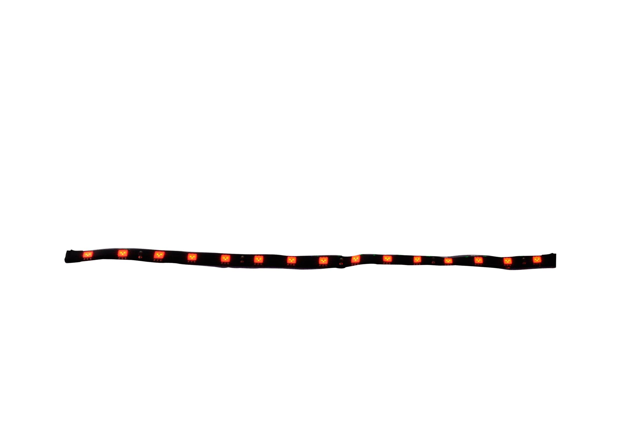 Silverstone Tek Flexible 30cm LED 12-Inch Light Strip (LS01R)