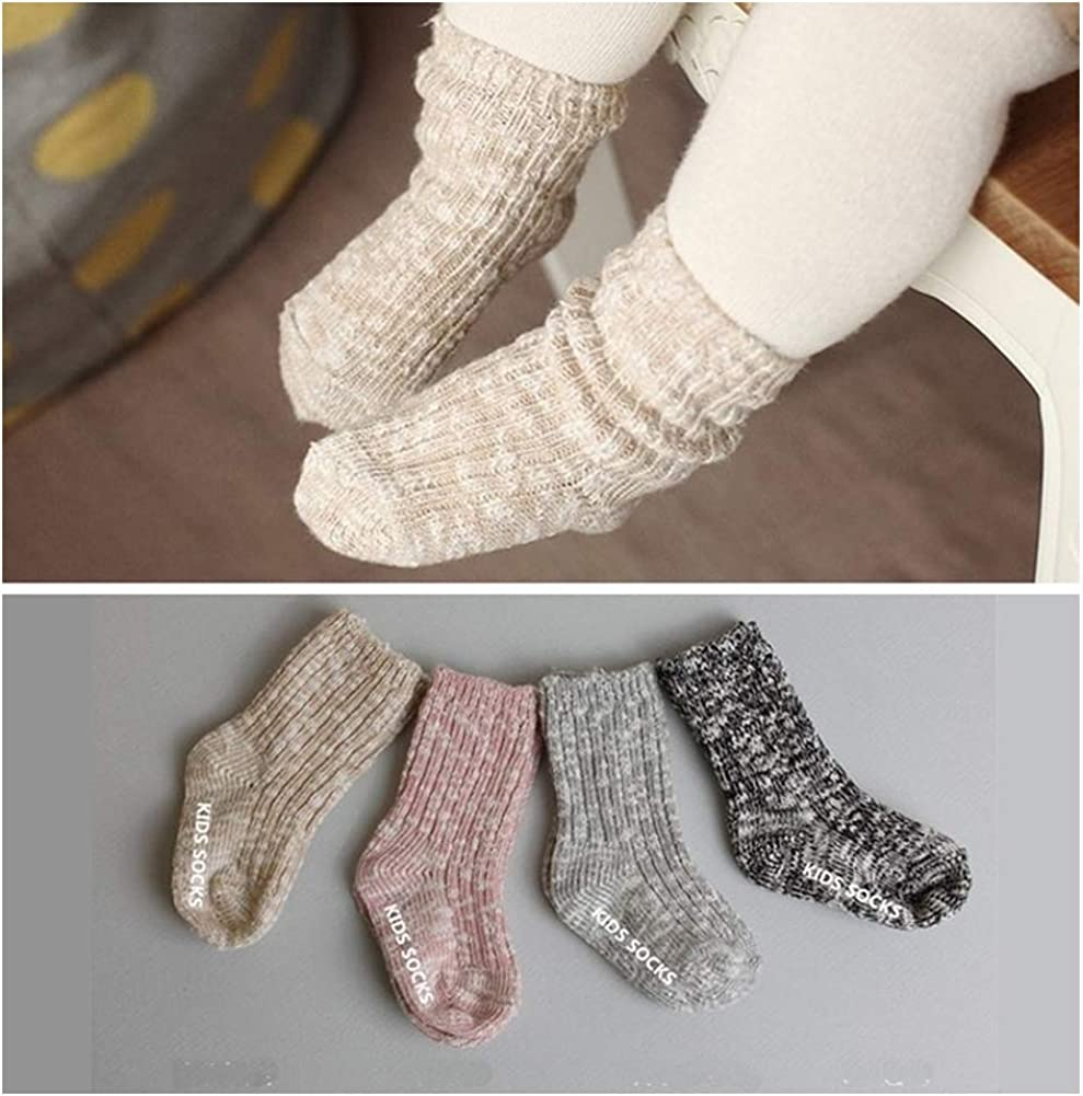 Vim Tree Baby Socks 12-24months Non Skid Socks Toddler Walking Socks
