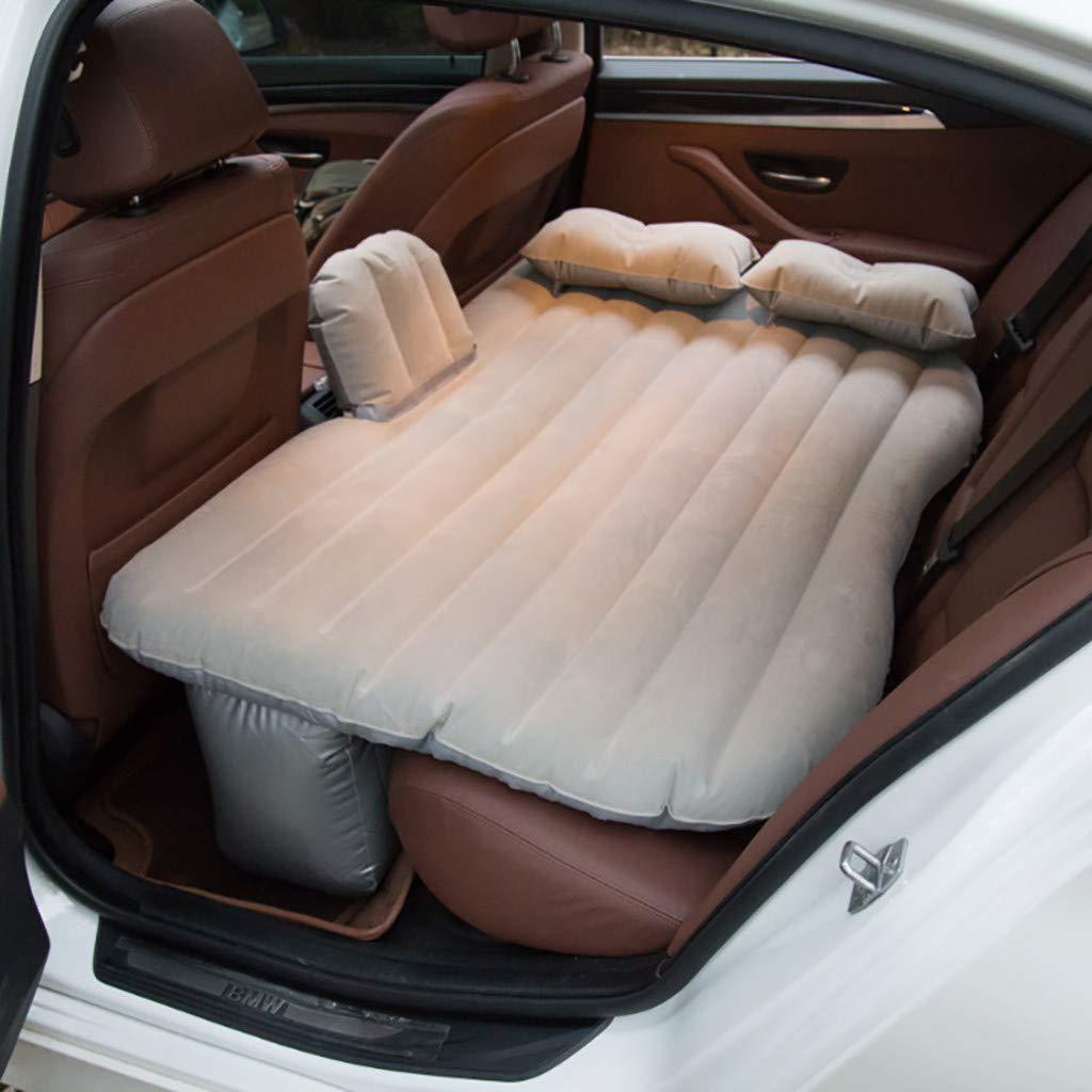 Pumpe Aufblasbar Auto SUV Luftmatratzen Luftbett Aufblasbare Matratze Autobett