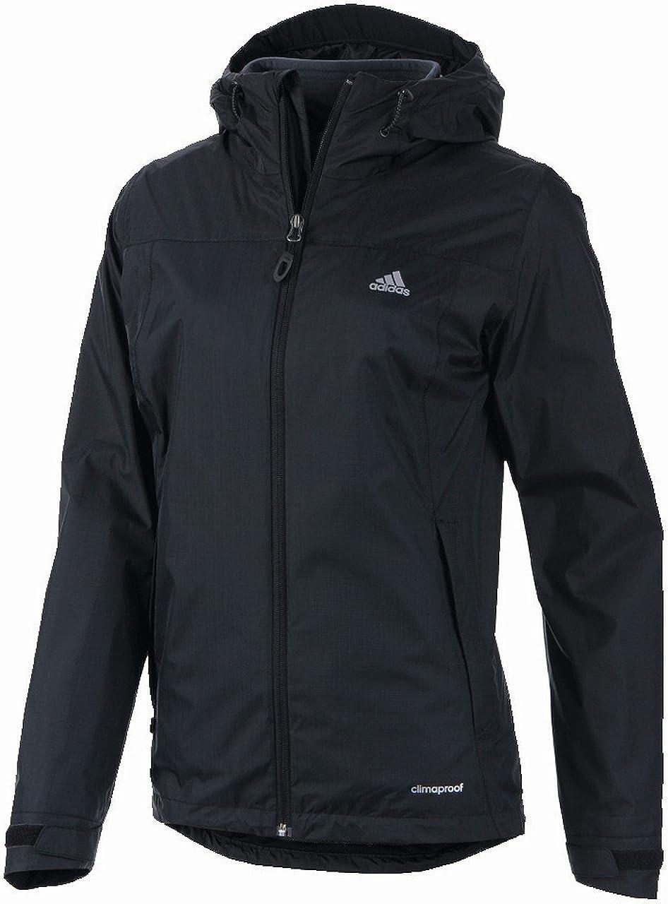 adidas HT Hiking 3in1 Fleece Jacke 20 Black:
