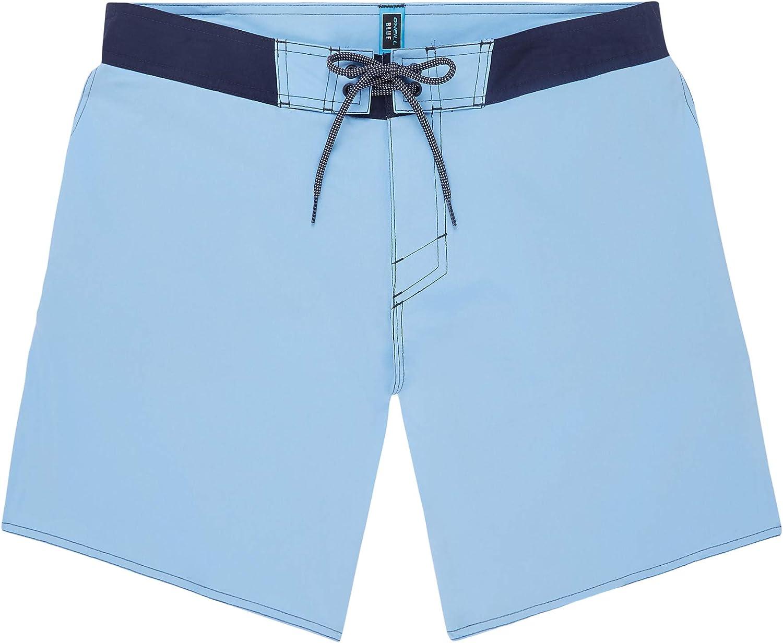 Blue Heaven ONeill Solid Freak Boardshorts