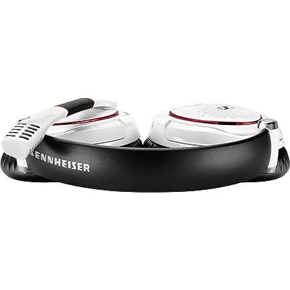 Sennheiser GAME ZERO Gaming Headset - White | Amazon