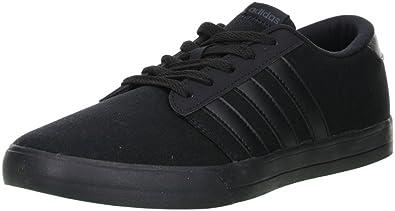 adidas Vs Skate B74219 Herren Sneaker Schwarz
