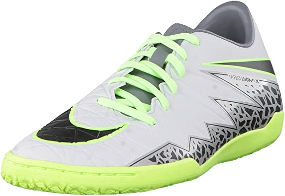 Nike Hypervenom Phelon II IC, Chaussures de Foot Homme