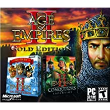 Age of Empires 2: Gold Edition - PC by Valuesoft