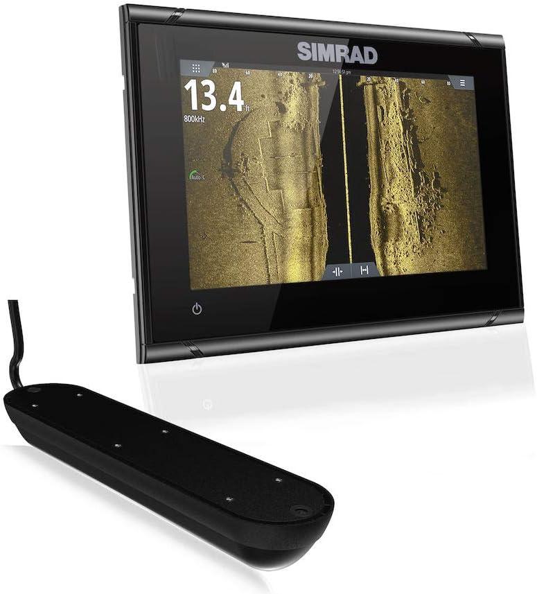 Simrad GO7 XSR ACTIVEIMAGING 3-IN-1: Amazon.es: Deportes y aire libre
