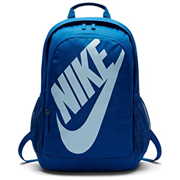 Nike 25 Ltr Blue Casual Backpack  Amazon.in  Bags, Wallets   Luggage bcf0b1a0ae