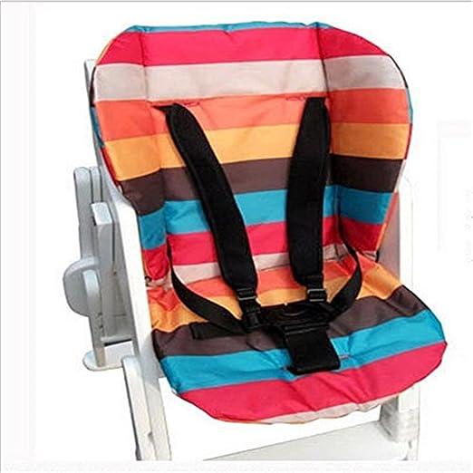 Amazon.com: Alta silla correas, Universal De Alta silla ...