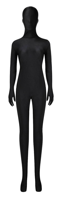 Bluland Spandex Lycra Full Body Suit Unisex Zentai Suit Halloween Costume 7003-zentai-suit