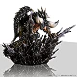 MONSTER HUNTER: WORLD Nergigante Toy Figure Statue