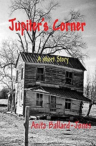 book cover of Jupiter\'s Corner