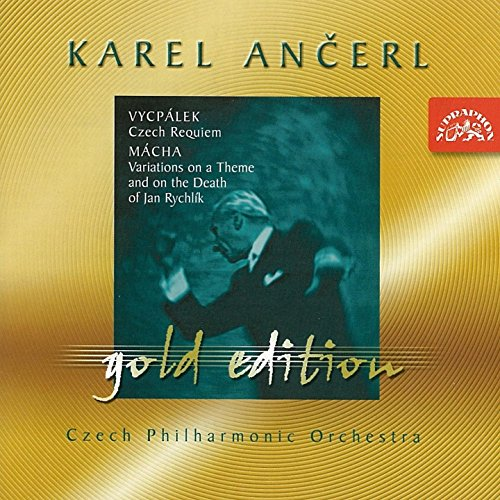 Czech Requiem (Death and Redemption) on Religious Texts for Soloists, Chorus and Orchestra, Op. 24, .: Vanity of Vanities (From the Poetry of the Ancient Testament)