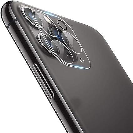 QULLOO Cámara Trasera Lente para iPhone 11 Pro MAX/iPhone 11 Pro ...