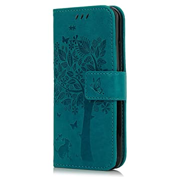 4b02367c3 YOKIRIN iPhone 6 Plus Wallet Case