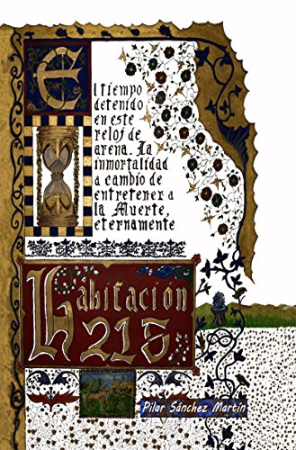 Habitación 215 (Spanish Edition) by [Sánchez Martín, Pilar]
