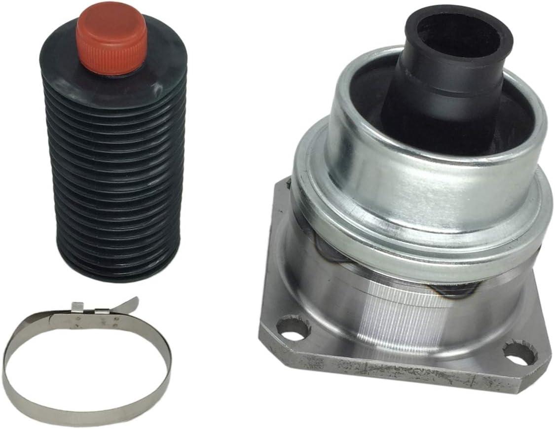 SKP SK932105 Driveshaft CV Joint