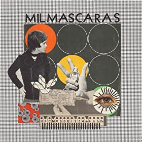 Mil Mascaras - Fuzz