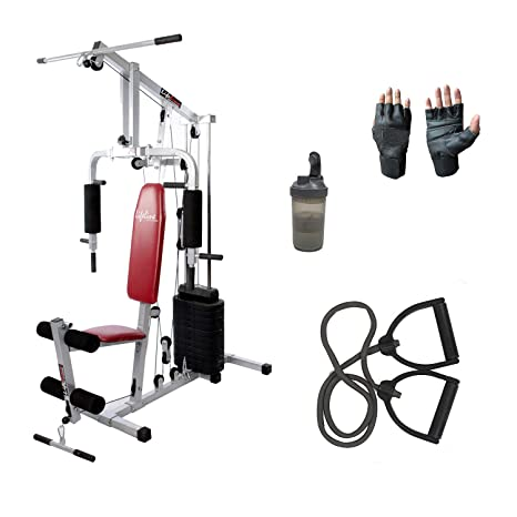 Lifeline home gym equipment all in accessories bundles with