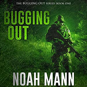 Bugging Out Audiobook