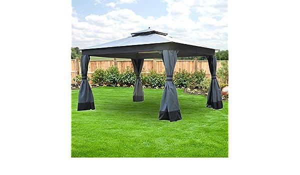 Jardín Vientos (lcm1158bcn-rs) de Repuesto toldo y Red Allen Roth ...
