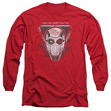 Io Sono La Manica Lunga T-shirt Modo iRR7n