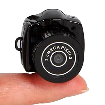Amazon.com : Toto 9910600 640×480 Vga Hidden Web Camera : Spy ...