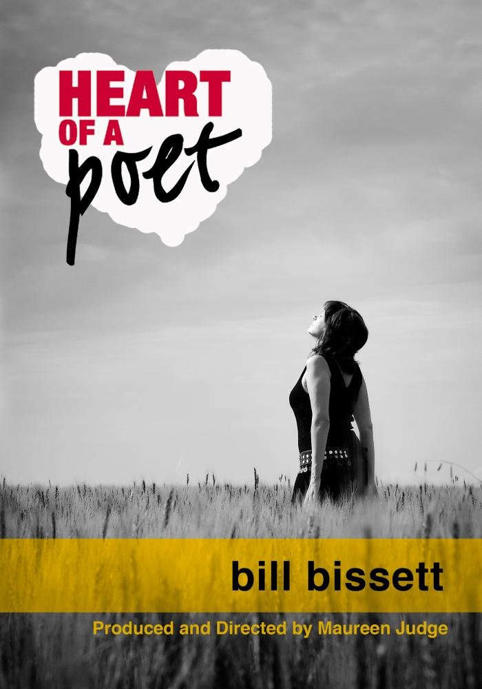 Heart of a Poet: bill bissett (Institutional Use)