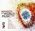 BBC Radio 3 Awards for World Music 2005