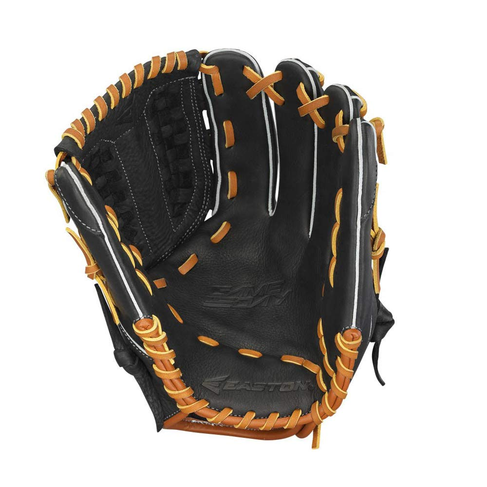 Easton Game Day GD1200 Rht Game Day, Infield/Pitcher Pattern Glove, 12.0'', Right Hand Throw by Easton