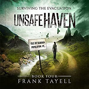 Unsafe Haven Audiobook