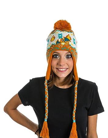 ed1b63103c0 POKEMON Unisex Charizard Laplander Beanie Hat