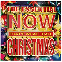 Various Artists - The Essential NOW That's What I Call Christmas LP