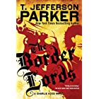 The Border Lords (Charlie Hood Novel Book 4)