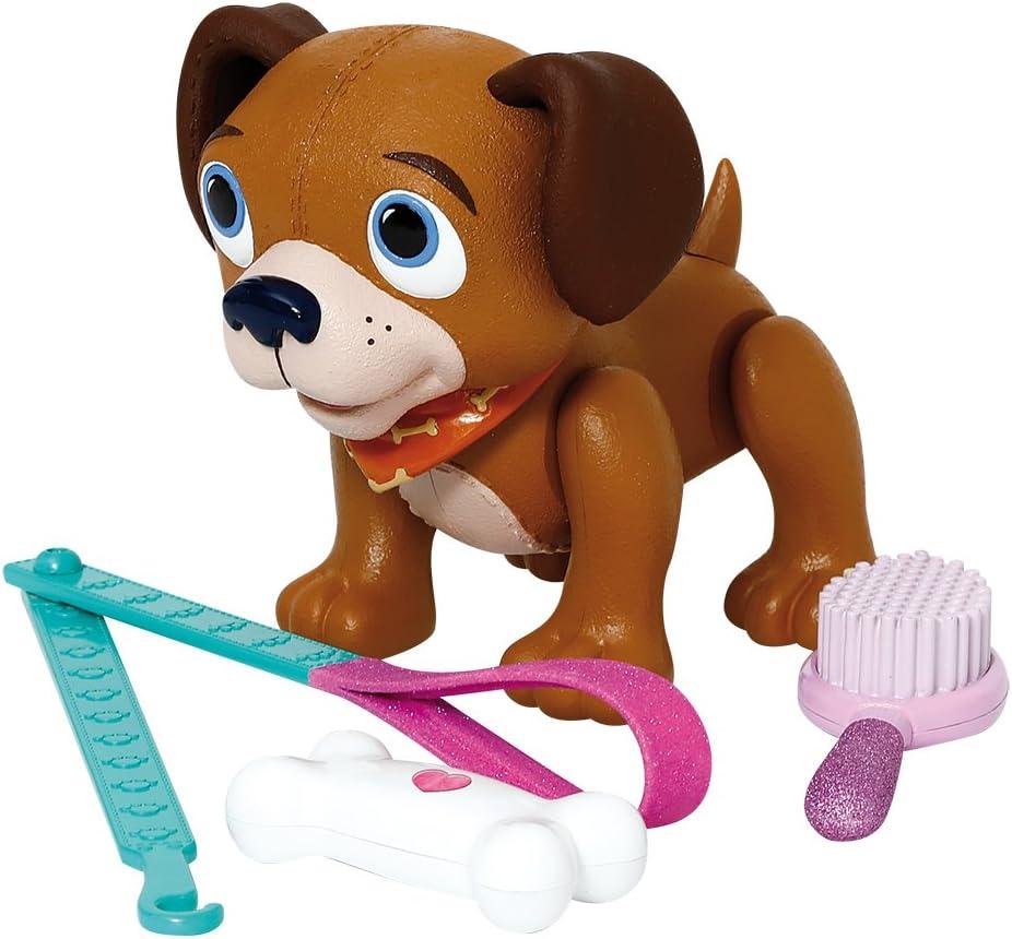 giochi il cagnolino della dottoressa peluche