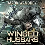 Winged Hussars: The Revelations Cycle, Book 3 | Mark Wandrey