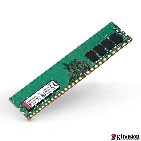 Terrific Kingston Valueram 8Gb 2400Mhz Ddr4 Non Ecc Cl17 Dimm 1Rx8 Desktop Memory Kvr24N17S8 8 Download Free Architecture Designs Scobabritishbridgeorg