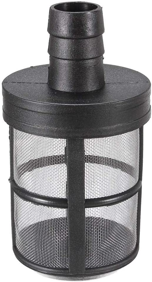 Unbekannt - Bomba de Agua con Filtro de succión para Lavadora ...