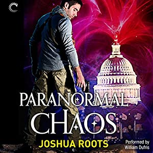 Paranormal Chaos Hörbuch