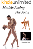 Models Posing For Art 4 (English Edition)