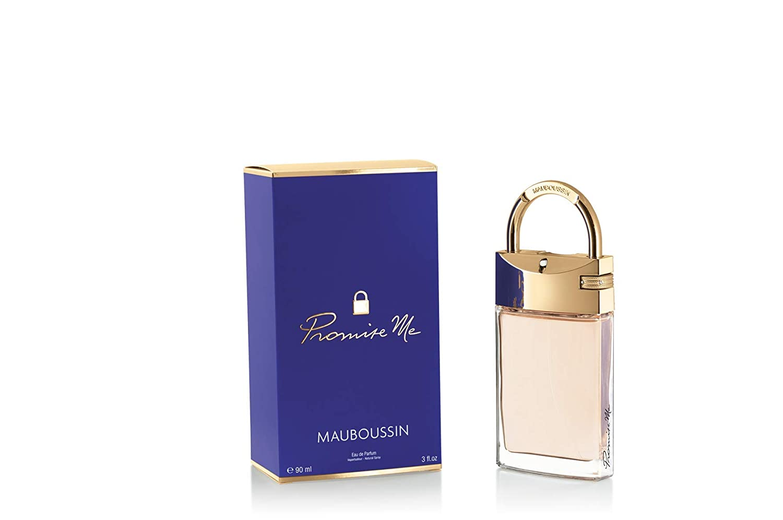 Parfum Pour Femme Mauboussin Parfum Féminin Promise Me Eau De