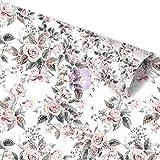 Prima Marketing 12X12 Paper Quartz-Rose 10 Sheets