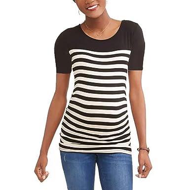 EMMA: Sexy maternity shirts