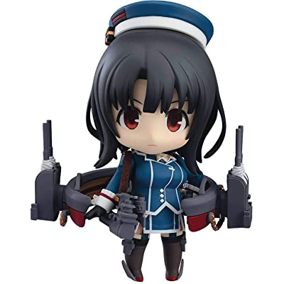 Good Smile Kancolle: Takao Nendoroid Action Figure: Toys & Games [5Bkhe0303072]