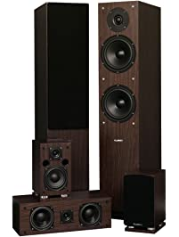 Amazon Com Surround Speaker