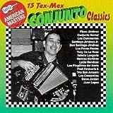 : Tex-Mex Conjunto Classics